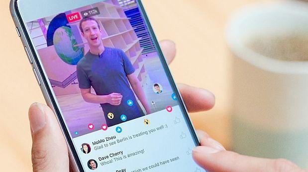 Facebook: debate de censura por violencia en videos