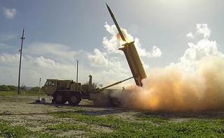 Surcorea: Escudo antimisiles de EE.UU estará operativo en abril