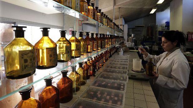 Estudio confirma: Los perfumes afrodisíacos son ineficaces