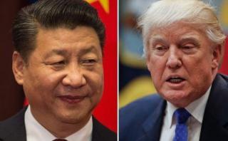 """China exhorta a Norcorea y EE.UU. para evitar """"choque frontal"""""""