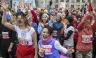 Día Internacional de la Mujer: las celebraciones en el mundo