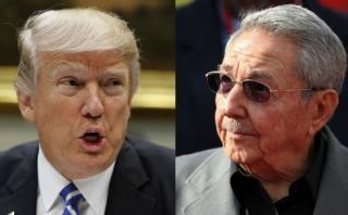 """""""Con todo lo que se le regaló, Cuba no hizo ninguna concesión"""""""
