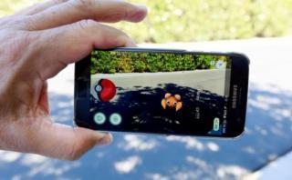 Pokémon Go logró hacer un 86% más de dinero que Candy Crush