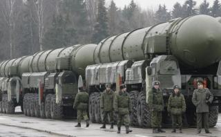 Despliegue de misiles rusos prohibidos alarma a EE.UU.