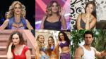 """""""Ven, baila, quinceañera"""": conoce los cambios en el elenco - Noticias de patricia portocarrero"""