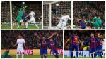 CUADROxCUADRO del gol de Luis Suárez que enloqueció al Camp Nou - Noticias de andrés iniesta