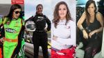 Día de la Mujer: Las pilotos más destacadas del automovilismo - Noticias de danica weeks