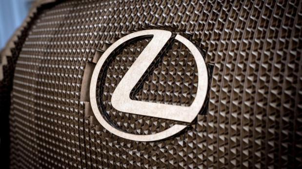 Lexus entra a competir con Tesla con nuevo modelo híbrido
