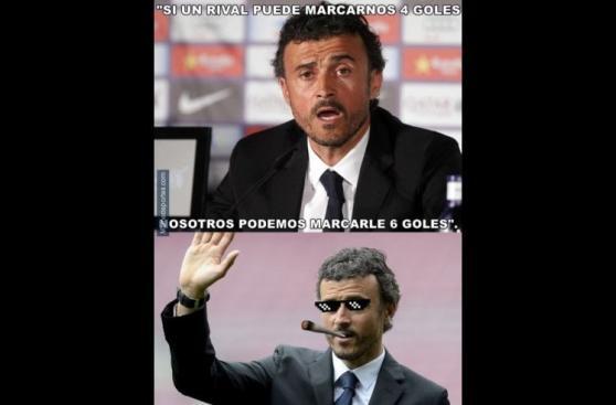 Barcelona vs. PSG: despiadados memes del partidazo en Camp Nou