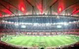 Flamengo: gran recibimiento en la vuelta al fútbol del Maracaná