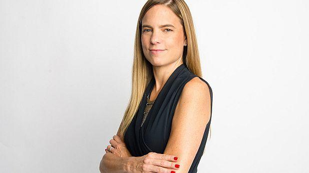Google elige por primera vez a una mujer como CEO en México