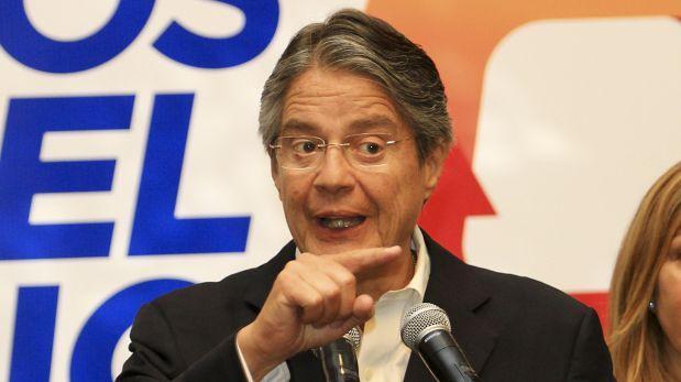 Oficialismo con nuevo puntos de ventaja — Ecuador