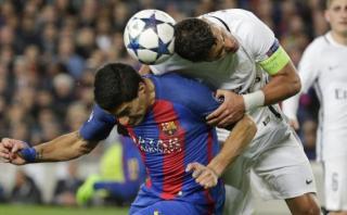 """""""Es triste para el fútbol que Barza gane por teatro de Suárez"""""""