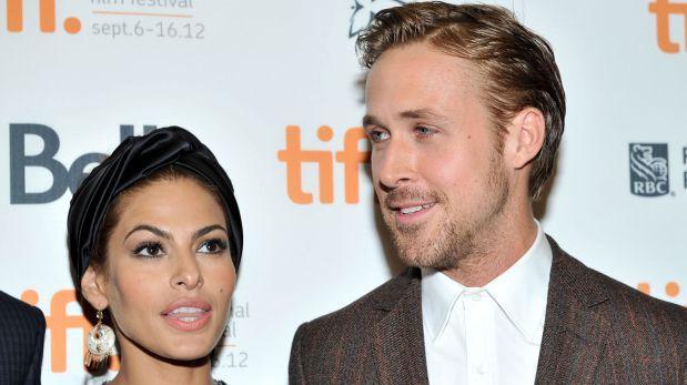 Eva Mendes: ¿Por qué no acompañó a Ryan Gosling al Oscar?