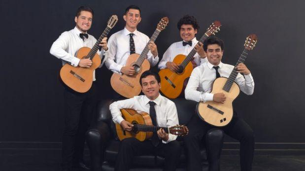 Se inicia el 28° Festival Internacional de Guitarra en el Icpna