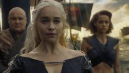 """""""Game of Thrones"""" temporada 7 revela su primer póster"""