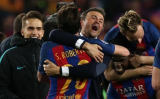 """""""El veredicto final del Dios del fútbol"""", por Diego Coloma"""