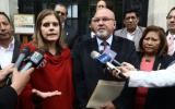 Bancada de PPK tampoco irá a interpelación de Martín Vizcarra