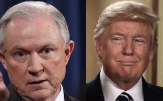 Fiscal general de Trump apoya la continuidad de Guantánamo