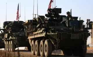 Trump despliega marines en Siria para el asalto final a Raqqa