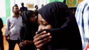 Presidente sudanés concede perdón a 259 rebeldes [FOTOS]