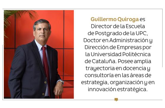 ¿Cuáles son los retos que enfrentan los emprendedores peruanos?