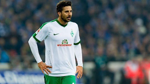 Leverkusen empata contra Werder Bremen y se aleja de Europa