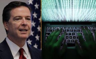 """FBI: En EE.UU. no existe """"la privacidad absoluta"""" [VIDEO]"""