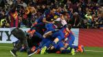 Barcelona y otras 10 remontadas históricas en el deporte - Noticias de juan manuel fangio