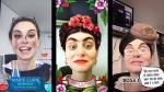 Snapchat: filtros de Frida Kahlo, Marire Curie y Rosa Parks - Noticias de marie curie