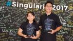 Dos jóvenes representarán al Perú en la Singularity University - Noticias de jorge espinoza