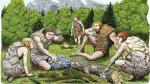 Los neandertales se automedicaban - Noticias de alan cooper