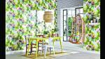 Dale vida a tus ambientes con una divertida decoración tropical - Noticias de monica rincon