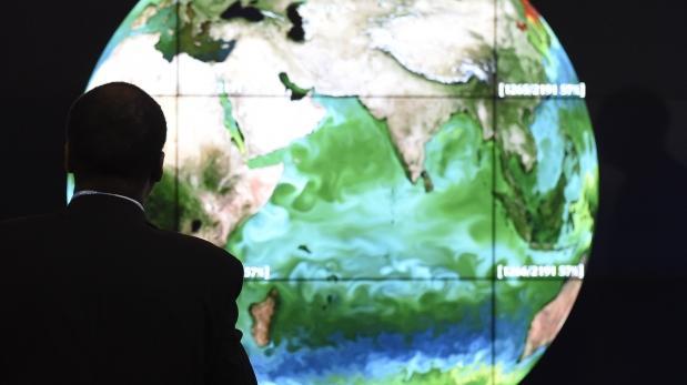 Para el gobierno de EEUU el CO2 no causan calentamiento global