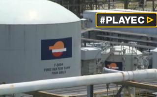 Repsol hace el mayor hallazgo de petróleo en 30 años [VIDEO]