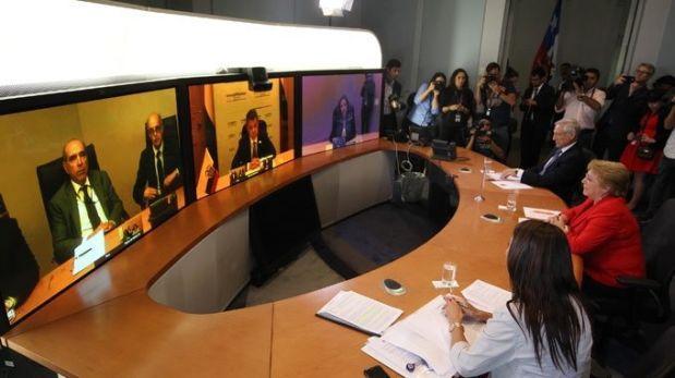 Chile, Colombia y Perú se solidarizan con EPN y el libre comercio