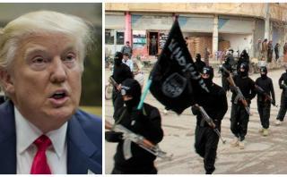 Trump convoca a 68 países a cumbre contra el Estado Islámico