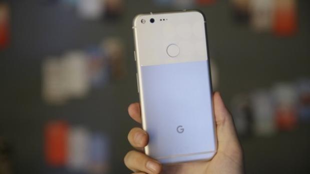 Google admite que sus teléfonos Pixel y Pixel XL tienen fallas