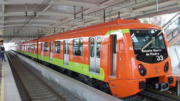 Metro de Ciudad de México ofrecerá Internet gratis a pasajeros