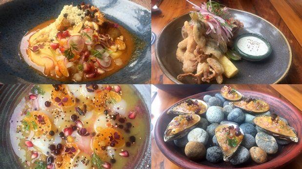 Ignacio Medina: lee su crítica del restaurante Barra Lima