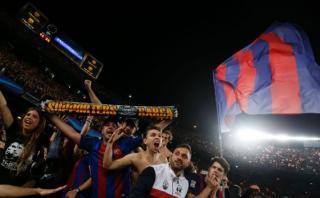 Barcelona es investigado por UEFA tras triunfo en Champions