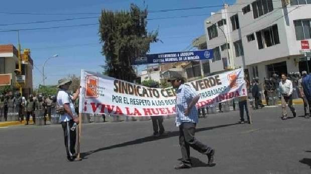 Interrupciones desde Perú hasta Filipinas elevan cobre y níquel