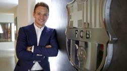 Barcelona: Ivan Rakitic renovó hasta el 2021 con club blaugrana