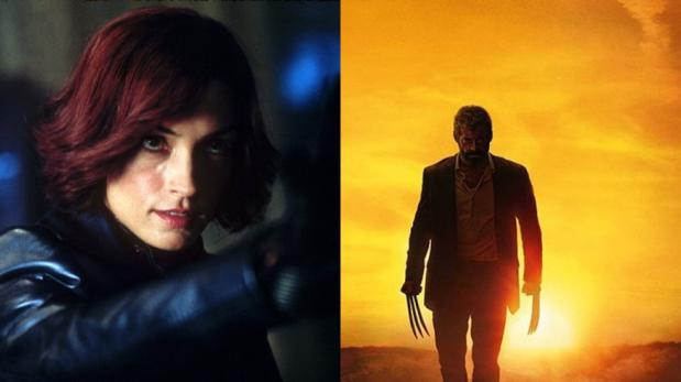 """¿""""Logan"""" tiene escena eliminada sobre Jean Grey?"""