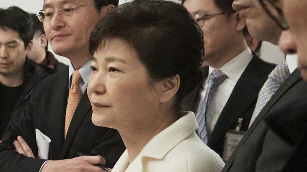[BBC] ¿Cómo queda Corea del Sur tras destitución de presidenta?