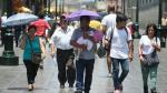 Senamhi: calor en Lima seguirá por presencia de El Niño costero - Noticias de martin bonshoms