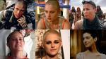 Kristen Stewart y otras famosas que se raparon la cabeza - Noticias de david alaba