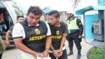 Tumbes: 18 meses de prisión preventiva para banda criminal - Noticias de reyes rivera