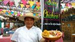 Malarrabia, el plato de los viernes de Cuaresma en Piura - Noticias de franky zapata