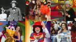 Los 10 programas infantiles más recordados de la TV peruana - Noticias de karina rivera
